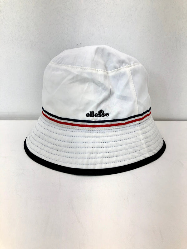 Vintage Ellesse Bucket Hat (Reversible)