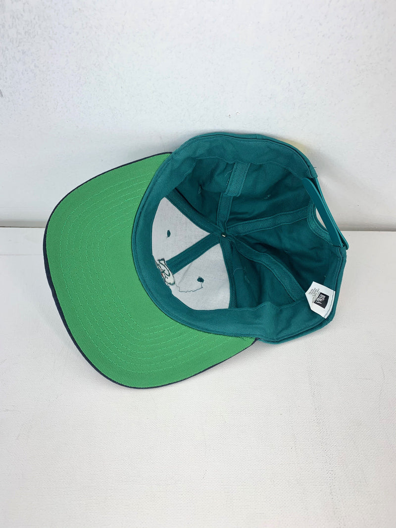 Vintage Seattle Mariners Snapback Hat