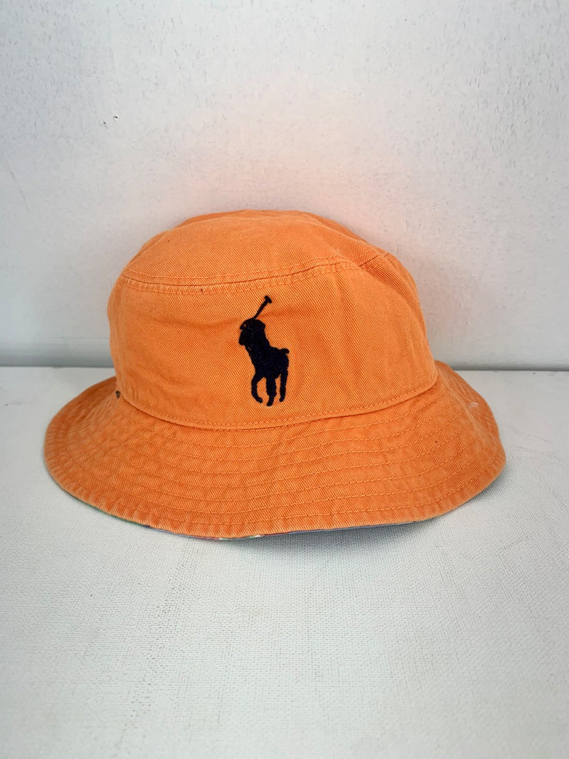 Vintage Polo Ralph Lauren Bucket Hat (XS)
