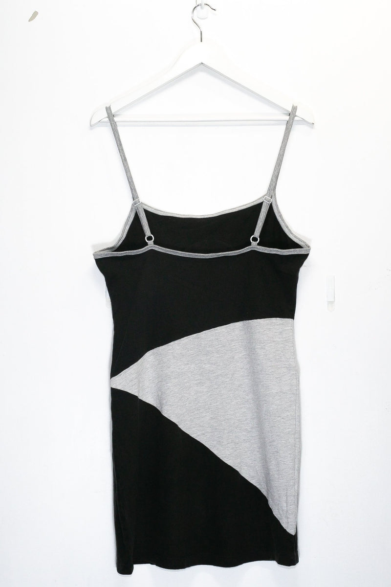 Rework'd T-Shirt Dress <br> (XL)