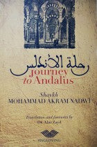 Journey to Andalus