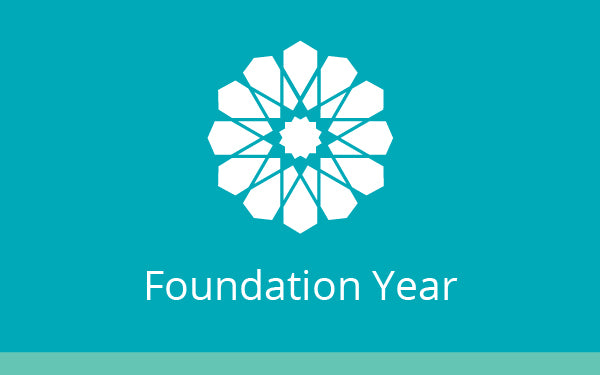 ISP FOUNDATION YEAR