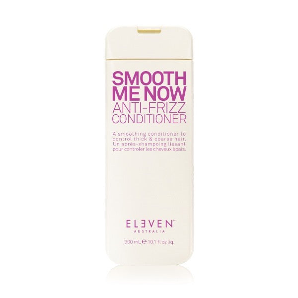Smooth Me Now Anti- frizz Conditioner
