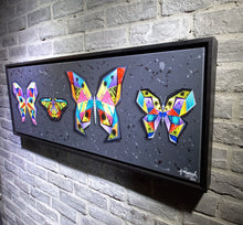 Load image into Gallery viewer, The Butterfly Effect