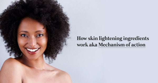 Hydroquinone Alternatives And How They Treat Hyperpigmentation by Dr. Dele-Michael | Top Dermatologist in NYC