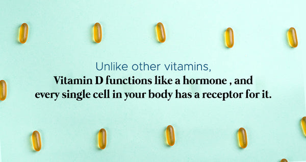 12 Secrets About Vitamin D To Improve Your Health (And Hair) Right Now by Dr. Dele-michael | Top dermatologist in NYC