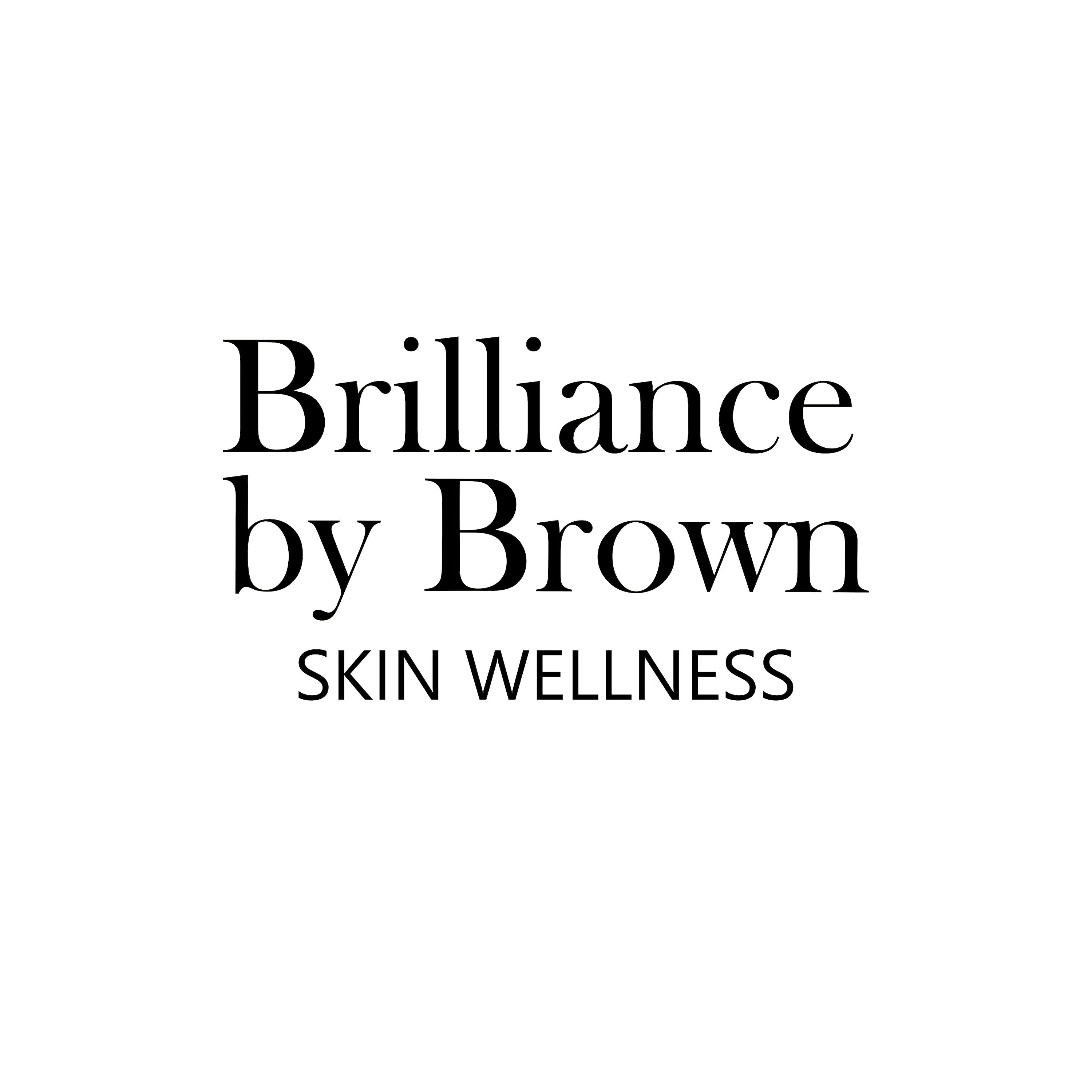 adm skincare in news - Brilliance by brown