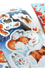 Load image into Gallery viewer, Frolic Sticker Sheet Set