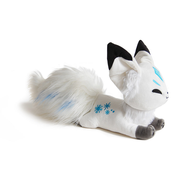 Ice Queenie Plush