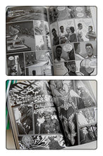 Load image into Gallery viewer, Score! Comic Anthology from Filthy Figments (ADULT)