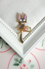 Load image into Gallery viewer, Jiji Enamel Pin