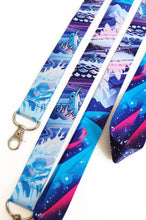 Load image into Gallery viewer, Lapras Lanyard