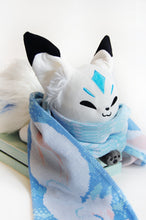 Load image into Gallery viewer, Ice Queenie Plush