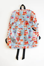 Load image into Gallery viewer, Rude Dog Pattern Backpack