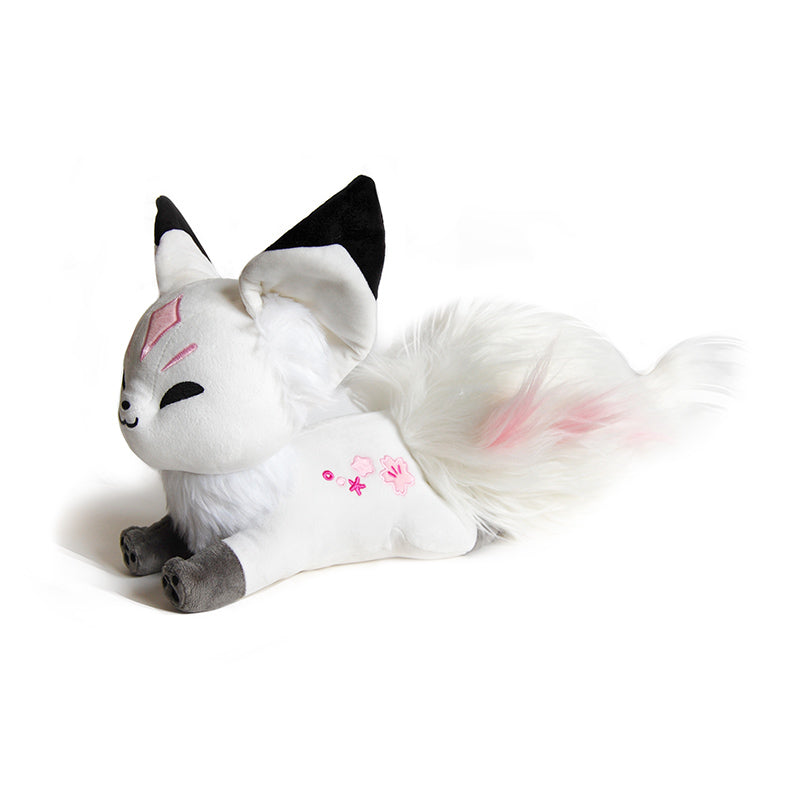 Sakura Queenie Plush