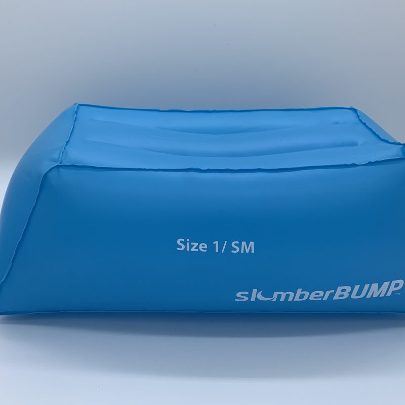 slumberBUMP™ Blue Replacement Bladders