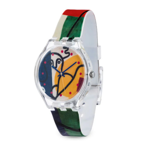 Léger Watch