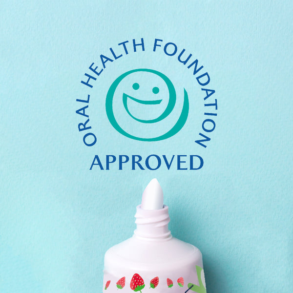 BioMin™ F for Kids Melon Toothpaste