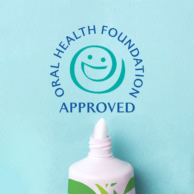 BioMin™ F 75 ml - Sensitive Teeth & Remineralizing Toothpaste
