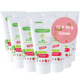 BioMin F 12 Pack of for Kids + Free Tube + Low Flat Shipping
