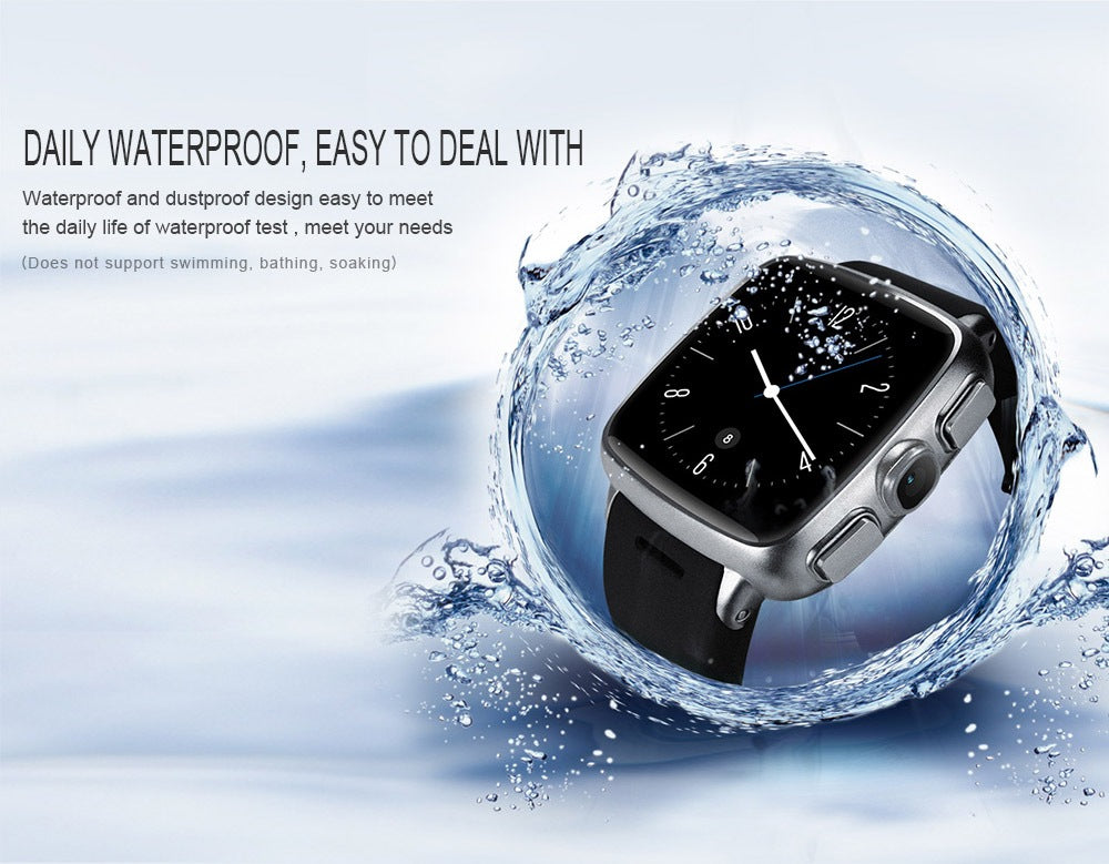 x9s android smartwatch