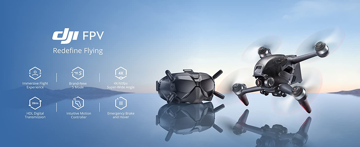DJI FPV IMMERSIVE FPV V2 GOGGLES FLY MORE KIT BUY NOW ONLINE FREE DELIVERY SOUTH AFRICA USA