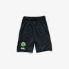 Montserrat Football Game Short Black