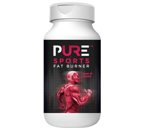 Pure Sports Fat Burner