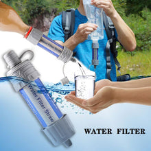 Load image into Gallery viewer, Outdoor Water Purifier