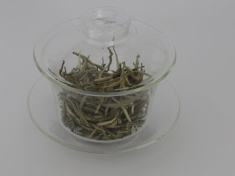 Teawares - Gaiwan - borosilicate glass - 180 ml