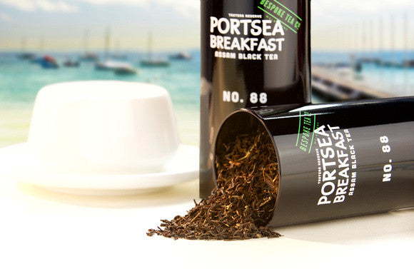 Portsea B'fast  (Assam) - 90 grams tin