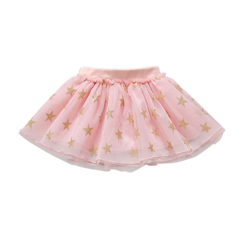Star Tutu (two colors)