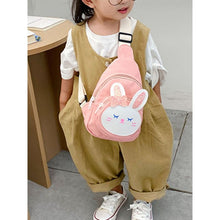 Load image into Gallery viewer, Bunny Crossbody Bag