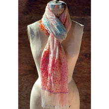 Load image into Gallery viewer, Delicate Patterned Scarf