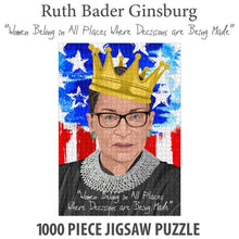 Load image into Gallery viewer, RBG Puzzle
