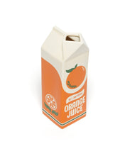 Load image into Gallery viewer, Rise and Shine Orange Vase - Orange Juice