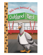Load image into Gallery viewer, Kids Love Oakland Series