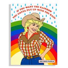 Load image into Gallery viewer, Dolly Parton Puzzle