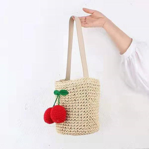 Cherries for the Win Bag