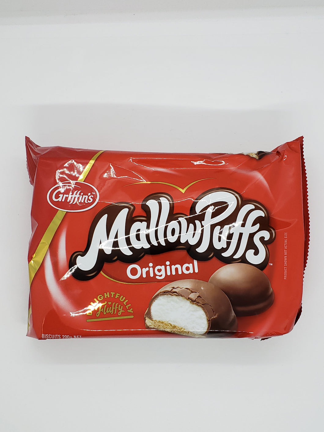 Griffin's Mallow Puffs 200G (50% off)