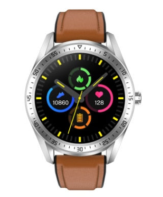 SmartphoneCall Smart Watch Men Women Sedentary Business Heart Rate Blood Pressure Mo nitor Multi Smart Bracelet Fitness Tra