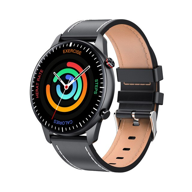 2021 Bluetooth Call Smart Watch Men Women Music Watches Fitness Bracelet Heart Rate Monitor Smartwatch For Android iOS Samsung