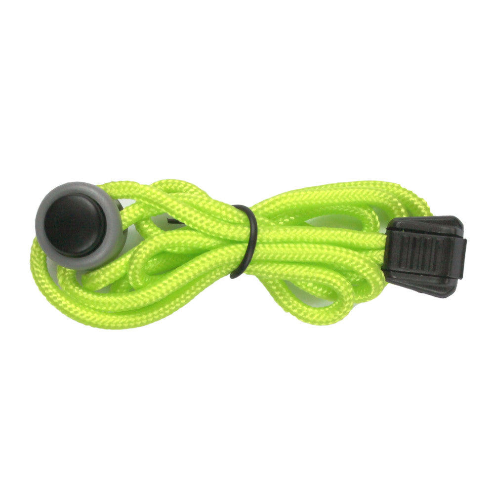 Green Lanyard for Cases