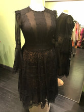 Load image into Gallery viewer, Tadashi Shoji Lace Dress, Size 16