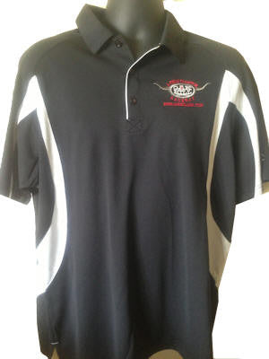 Custom Embroidered Shirts - CALL FOR PRICING