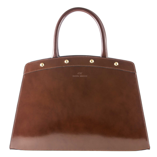 Joan Brown Tote