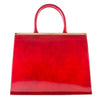 Grace Red Tote