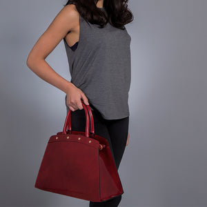 Joan Shoulder Bag - Brenda Macleod