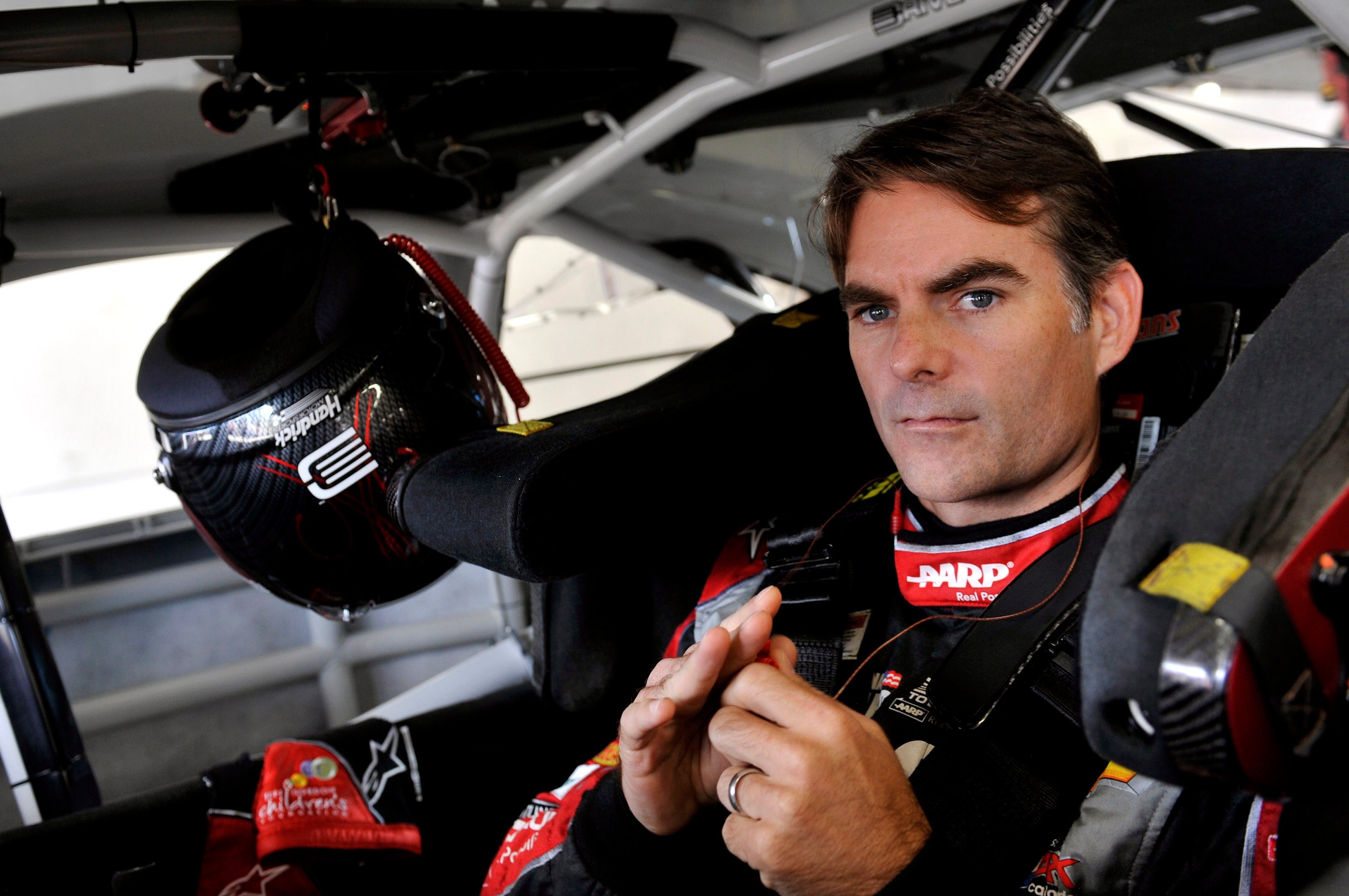 2014 NASCAR Sprint Cup Series, New Hampshire