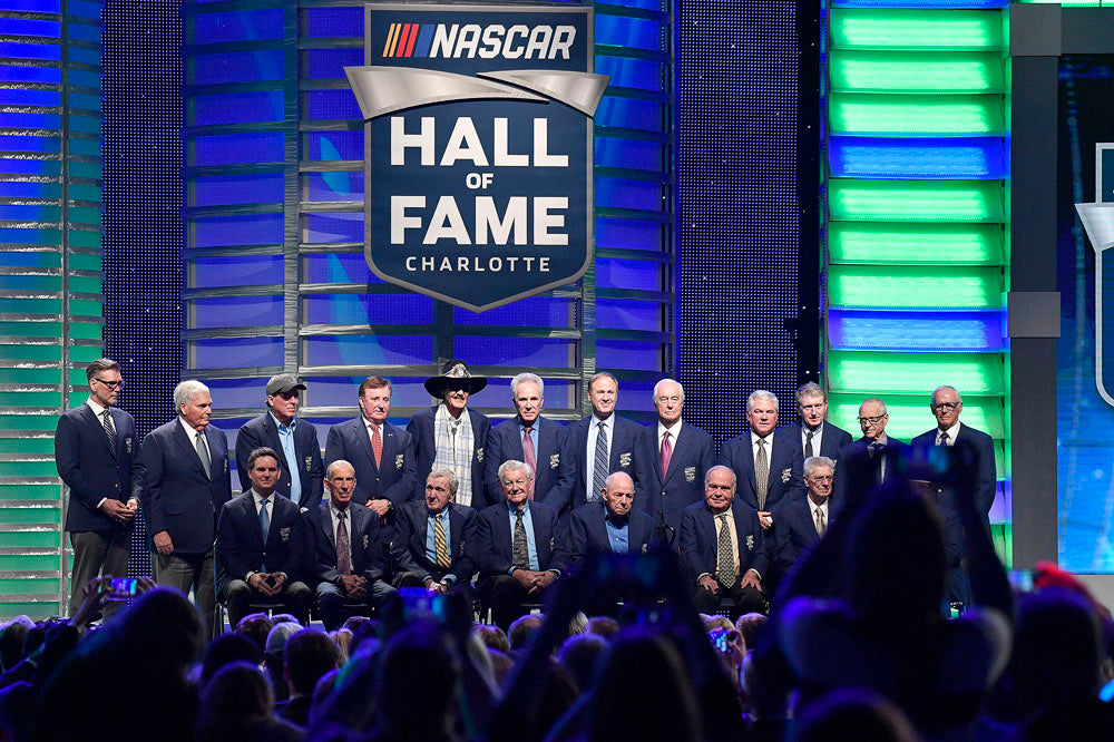 2019 Hall of Fame Induction